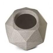 Vaso Quartzo 16 Granito