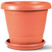 Vaso Terracota 03 Ceramica