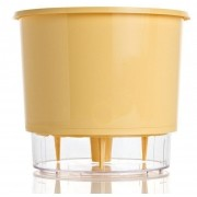 Vasos Autoirrigavel Pastel Pêssego 02