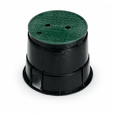 Caixa Para Valvula Solenoide De 10 Mod Pvb10Rnd