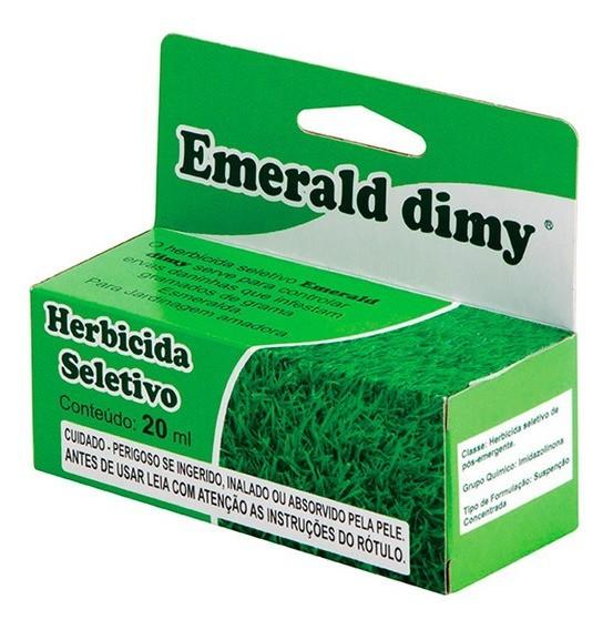 Emerald Dimy 20Ml