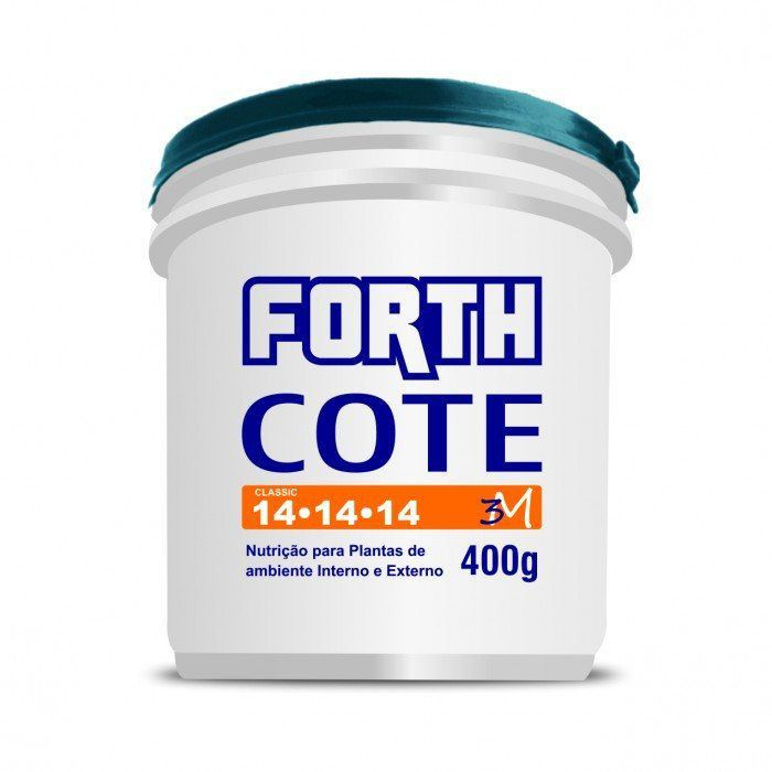Forth Cote Classic 3M 400 G