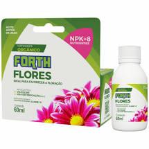 Forth Flores Con 60 Ml