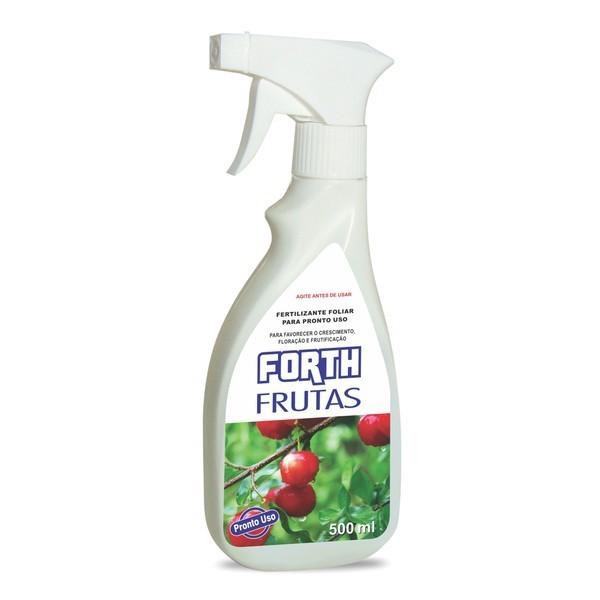 Forth Frutas P. Uso 500 Ml