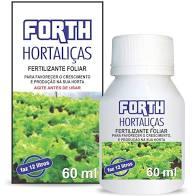 Forth Hortaliças Líquido Concentrado 60Ml