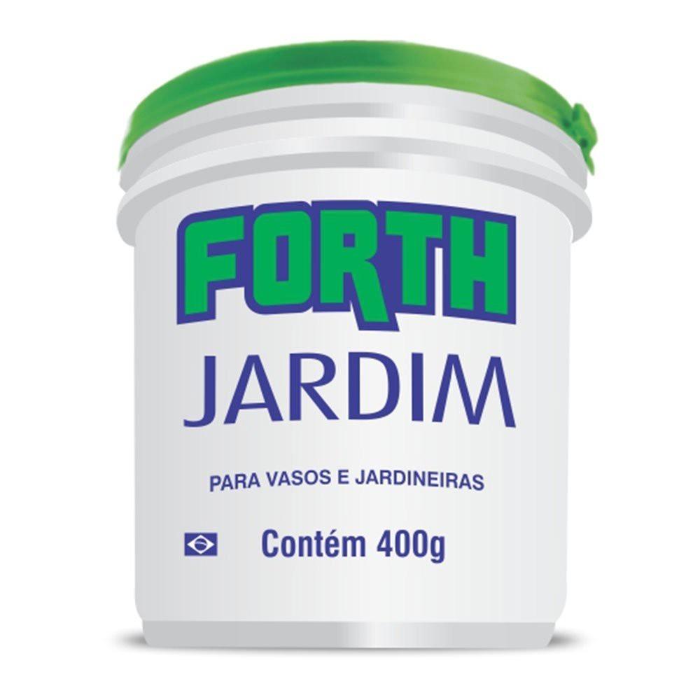 Forth Jardim 400G