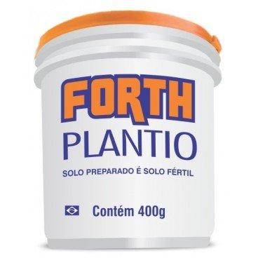 Forth Plantio 400G