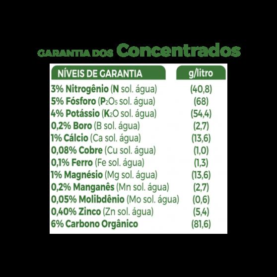 Forth Rosa Do Deserto Concentrado 60Ml
