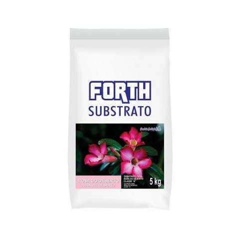 Forth Subs Rosa Do Deserto 5Kg