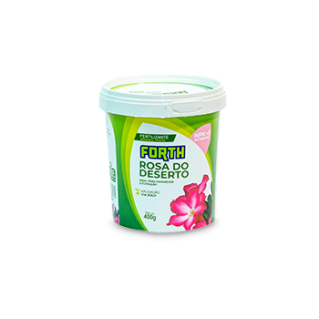 Kit Completo Rosa do Deserto Vaso Esfera 34 Terracota