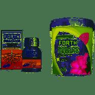 Kit Fertilizante Forth Enraizador/rosa Do Deserto
