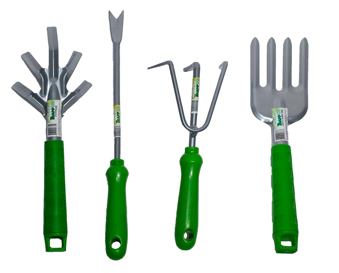 Kit Jardinagem Simples