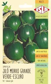 Original Jilo Morro Grande Verde Escuro