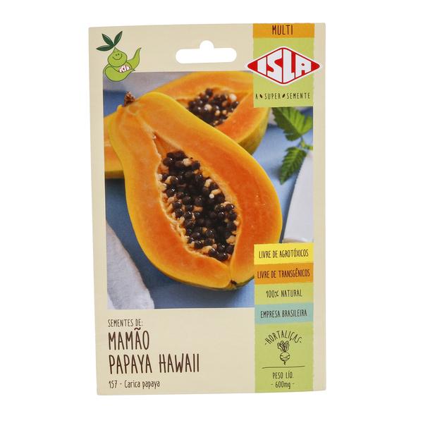 Original Mamao Hawaii Papaia
