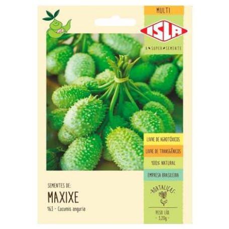 Original Maxixe Maxixe