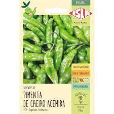 Original Pimenta De Cheiro Acemira
