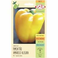 Original Pimentao Is 956 Amarelo Alegria