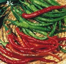 Pimenta Cayenne 400 Mg