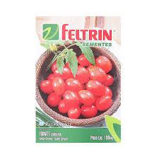 Semente Tomate Carolina 100 Mg