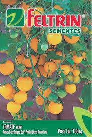 Tomate Cereja Yashi 100 Mg - Econ