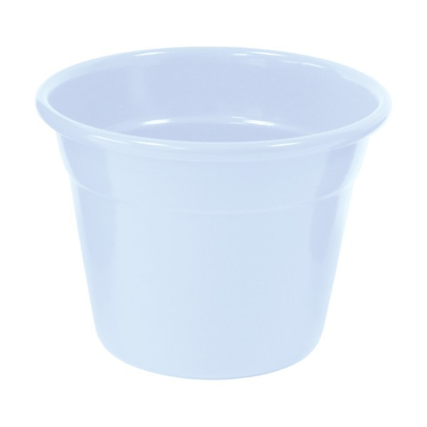 Vaso Aluminio Soleil Branco N.11