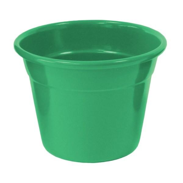 Vaso Aluminio Soleil Verde N.11