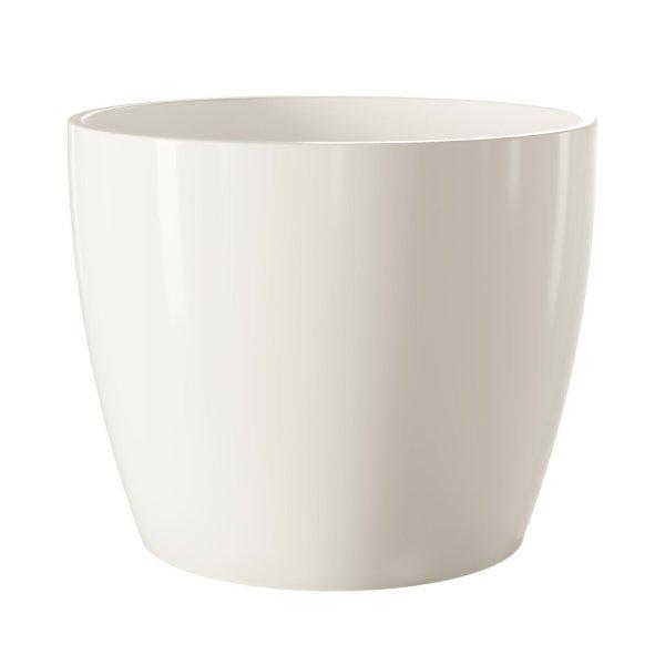 Vaso Ceramico Munique Branco 7