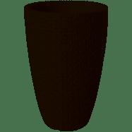 Vaso Conico Vime 53 Cimento