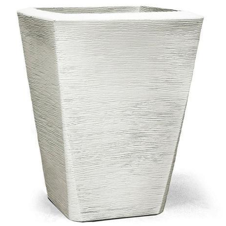 Vaso Grafiato Trapezio 43 Cimento