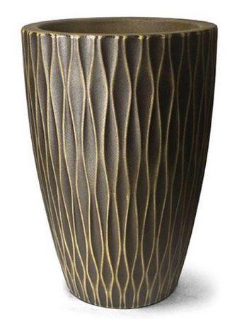 Vaso Infinity Conico 57 Envelhecido