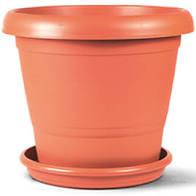 Vaso Terracota 01 Ceramica