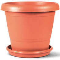 Vaso Terracota 05 Ceramica