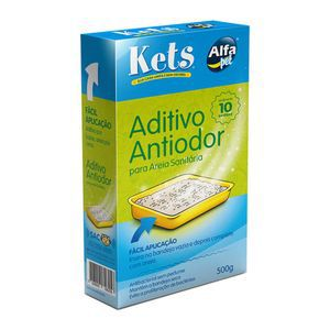 ADITIVO ANTIODOR KETS 500 g