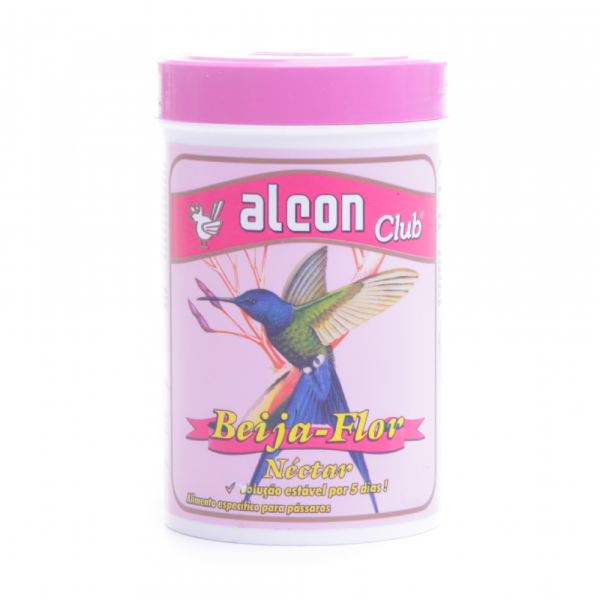 ALCON CLUB BEIJA-FLOR NÉCTAR 600 g