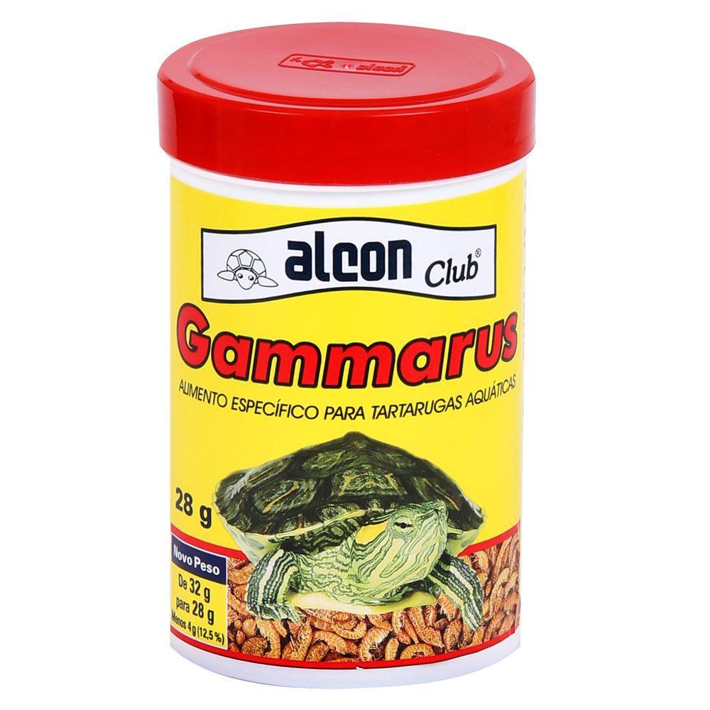 ALCON CLUB GAMMARUS 28g