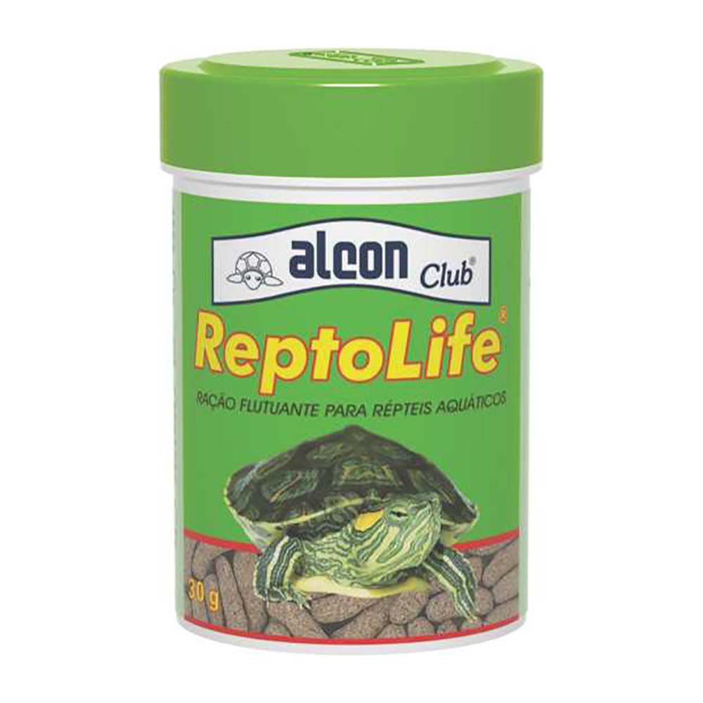 ALCON CLUB REPTOLIFE 30g