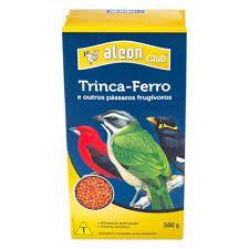 ALCON CLUB TRINCA-FERRO 500g