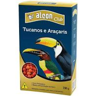 ALCON CLUB TUCANOS 700g
