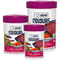ALCON COLOURS