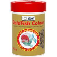 ALCON GOLDFISH COLOURS 40g