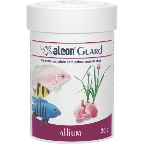 ALCON GUARD ALLIUM 20 g