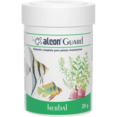 ALCON GUARD HERBAL 20 g