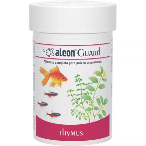 ALCON GUARD THYMUS 20 g