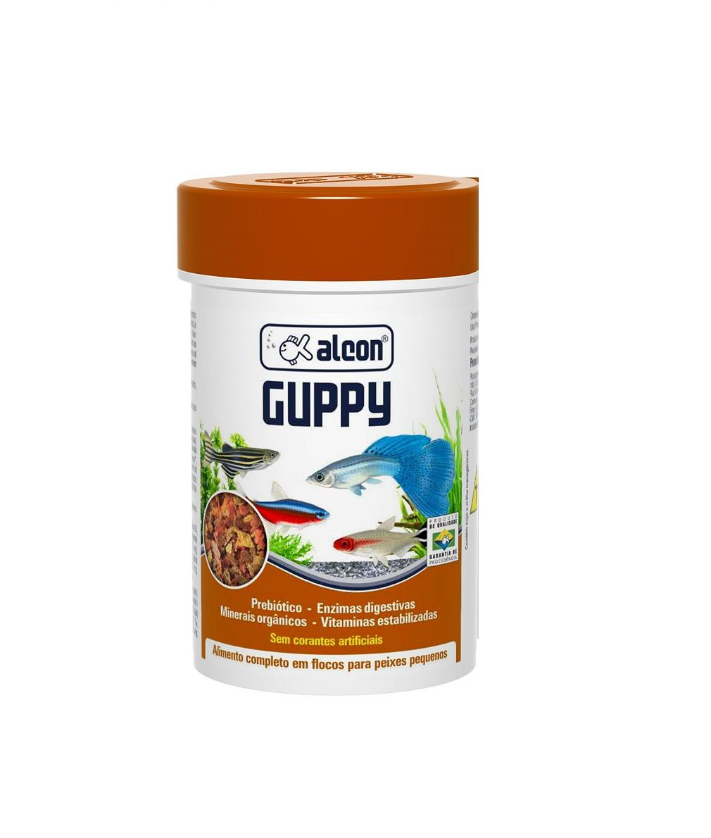 ALCON GUPPY 10g