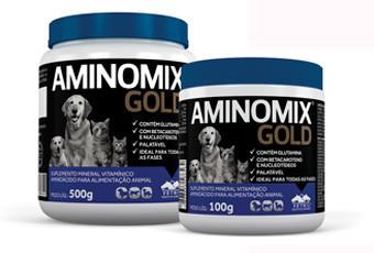 AMINOMIX GOLD 500g