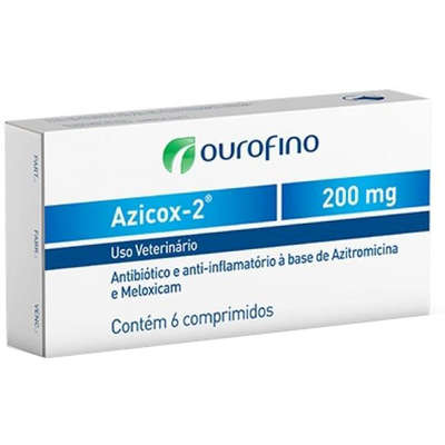 AZICOX-2 200mg
