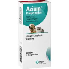 AZIUM COM 20 COMPRIMIDOS