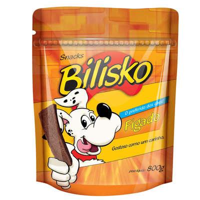 BILISKO BIFINHO FÍGADO 800 g