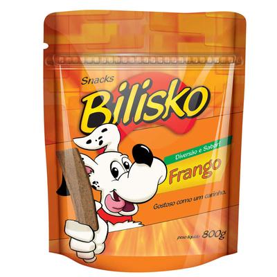 BILISKO BIFINHO FRANGO 800 g