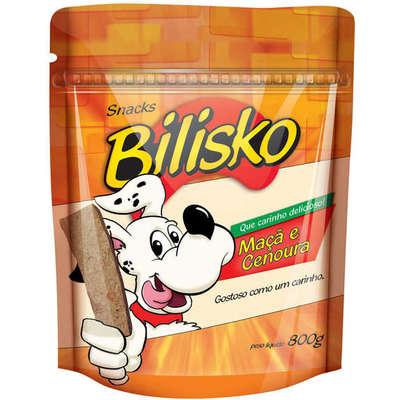 BILISKO BIFINHO MAÇÃ E CENOURA 800 g